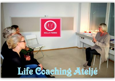 Life Coaching Ateljé