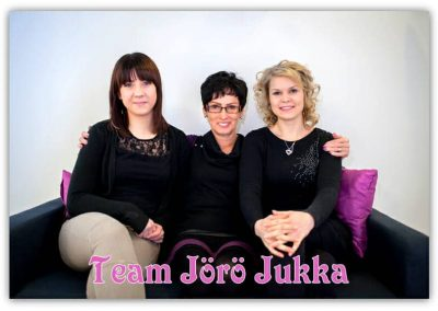 Team Jörö Jukka
