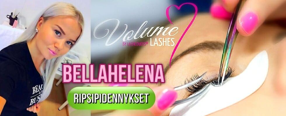 Kauneushoitola BellaHelena Oulu Emma Kaasalainen Kaleva.fi desktop paraati 980x400px - Hinnasto