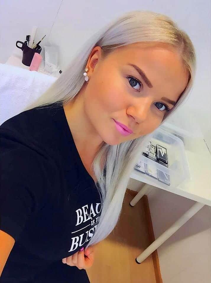 Emma Kaasalainen 15.08.2016 - BellaHelenan Tiimi