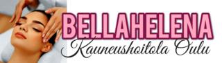 Kauneushoitola BellaHelena Logo 2017 koossa 700x200px Helena Paris Oy design Markku Tauriainen 07.11.2017 - Helena Tekee Töitä Sydämellä