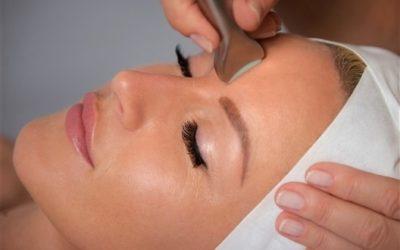 BellaHelena Skinfaktor Dermia Microneedling Face Treatment Photo 400x250 - BellaHelenan Blogi