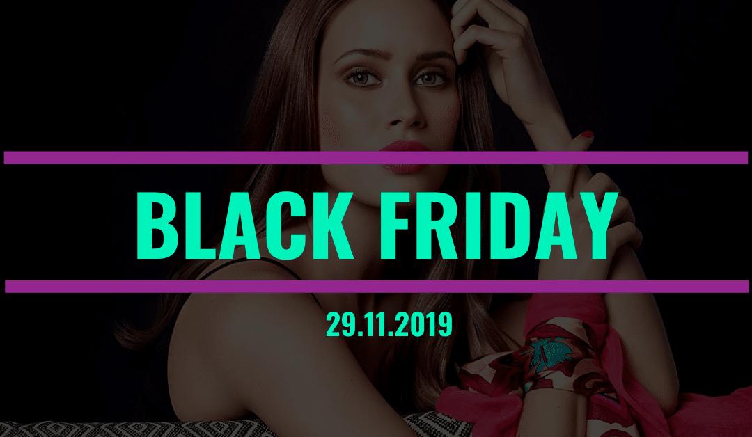 Black Friday 2019 Oulu