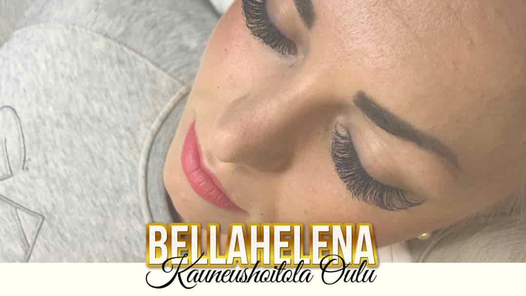 Jäätävät Kestokulmat BellaHelenasta 3D Embroidery Microblading Tekniikalla Kauneushoitola BellaHelena Oulu Wordpress Blog Post Image 18.02.2021