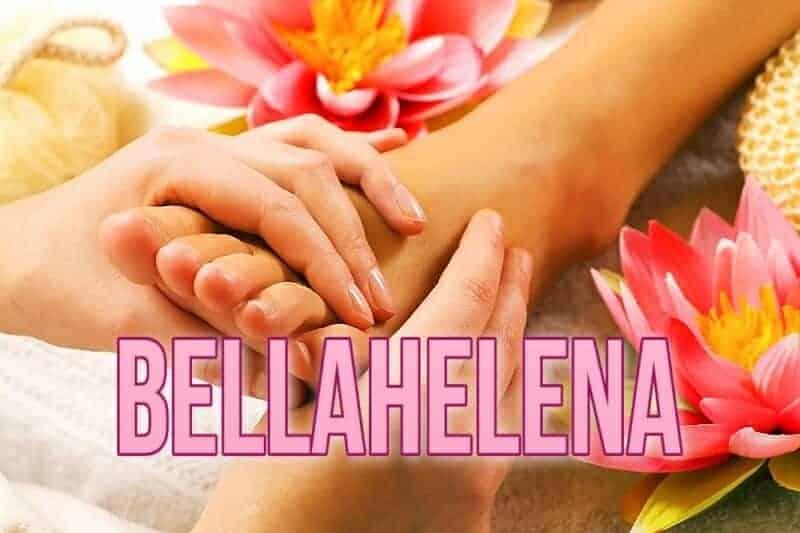 Jalkahoidot Oulu Kauneushoitola BellaHelena SKY-kosmetologi Helena Tauriainen Finland